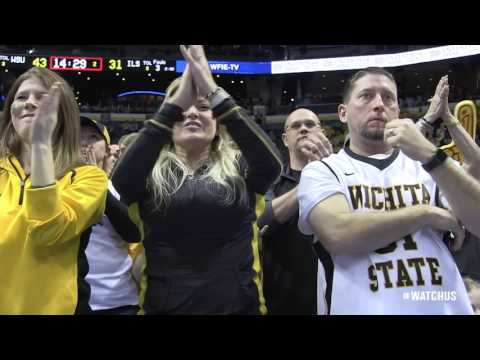 Arch Madness Championship: Highlights vs. Illinois State (March 5, 2017)