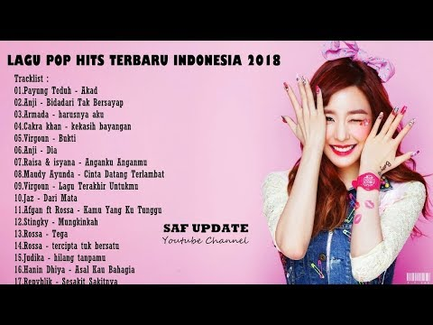 LAGU POP HITS TERBARU INDONESIA 2018
