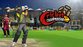 How To Download And Install World Cricket Championship 2 (wcc2) On Windows PC