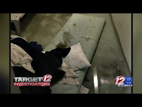 DCYF releases review of Rhode Island Training School following several incidents