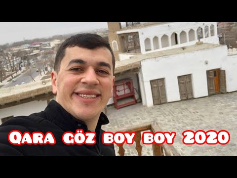 #бухара #узбекистан Сакит Самедов- Qara göz boy boy. NEW COVER SONG 2020