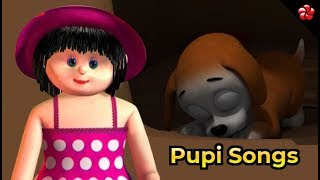 Pupi songs ★ Malayalam Nursery Songs for children from Pupi