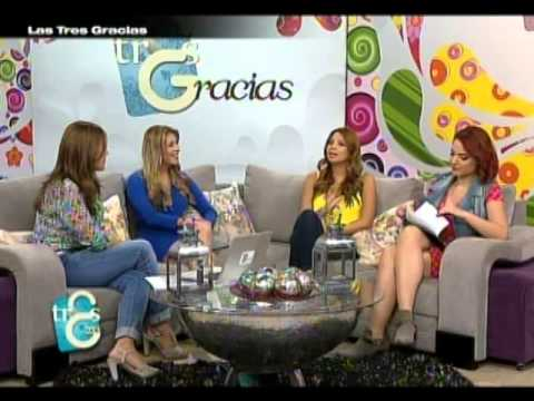 Tertulia de mujeres con las presentadoras Mónica Escorcia y Sandra Valencia en Las Tres Gracias   2