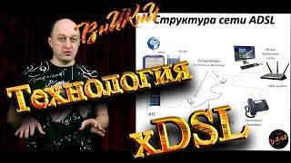 Семейство технологий DSL