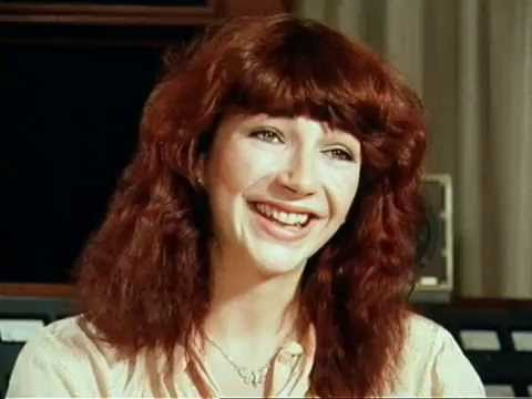 Kate Bush - Tour Of Life - Nationwide Documentary 1979 (BEST QUALITY)