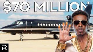 How MC Hammer Lost His Millions