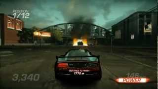 Ridge Racer Unbounded PC HD