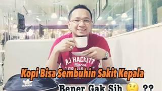 DR OZ INDONESIA 14 NOV 2015 - Jangan Minum Kopi Tiap Hari.