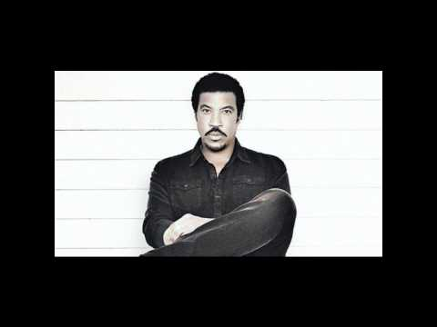 Lionel Richie   Lady You Bring Me Up