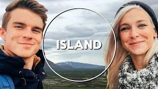 40 hodin na Islandu | KOVY