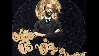 bibi tanga and the selenites-the moon