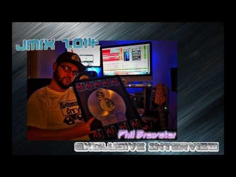 Suge Knight, Beatdowns and Can Am Studios - Phil Brewster Part 1