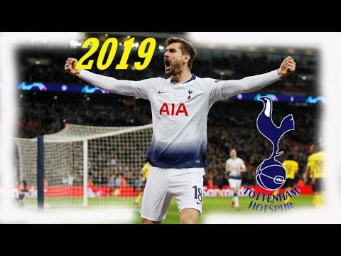 Fernando Llorente ● Skills & Goals ● 2019 | HD