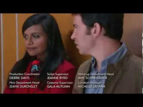 The Mindy Project from YouTube · Duration:  2 minutes 2 seconds