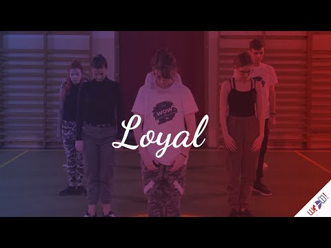 LOYAL - Odesza | Norbert Varga choreography | W.O.W. of dance