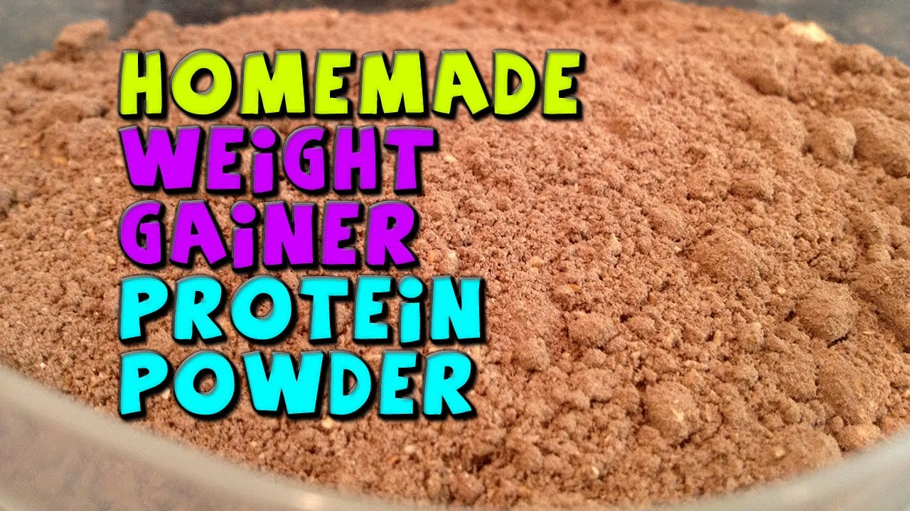 Easy homemade protein shake recipes