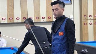 Dương Anh Vũ vs Thanh Toàn. Billiards Út Nhi thumbnail