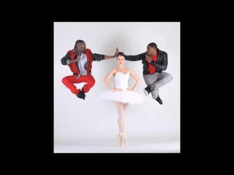 Cut It Ballet Hip Hop