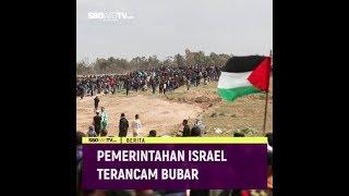 PEMERINTAH ISRAEL TERANCAM BUBAR