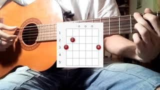 оксимирон признаки жизни на гитаре аккорды управление техническим