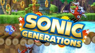Sonic Generations on the Nintendo 3DS, Super Mario 3D News and eShop Restrictions