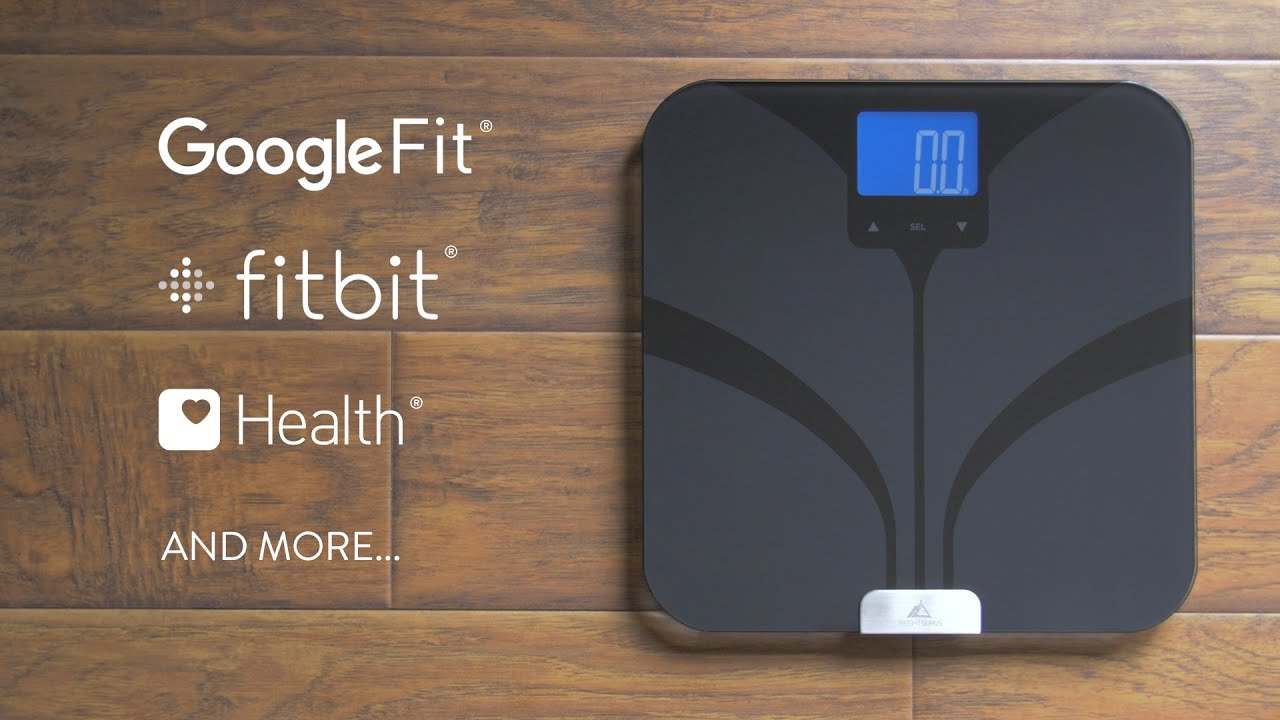 46d90c20a471 Which Smart Scales Are Compatible With MyFitnessPal?