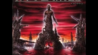 In Flames - Colony - Full Album