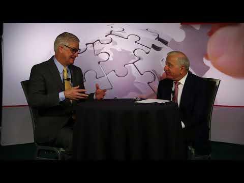 Oral History 2017: Joseph Jankovic Interviews Mark Stacy