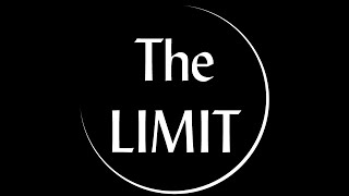 The Limit 2015 promo