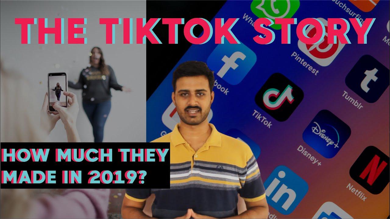 TikTok Story | Tamil | China | Chinese App | Douyin | Bytedance | Startup Crew #14