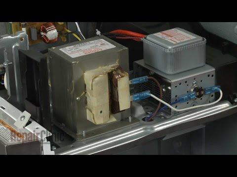Transformer - Whirlpool Microwave