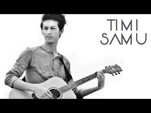 Timi Samu (Cover)   ASHISH THAPA   Dreams Nepali...