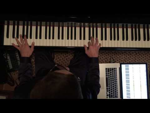 How To Transcribe a Piano Solo