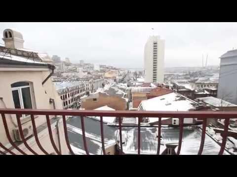 "Хостел ""Владивосток"" / Hostel ""Vladivostok"""