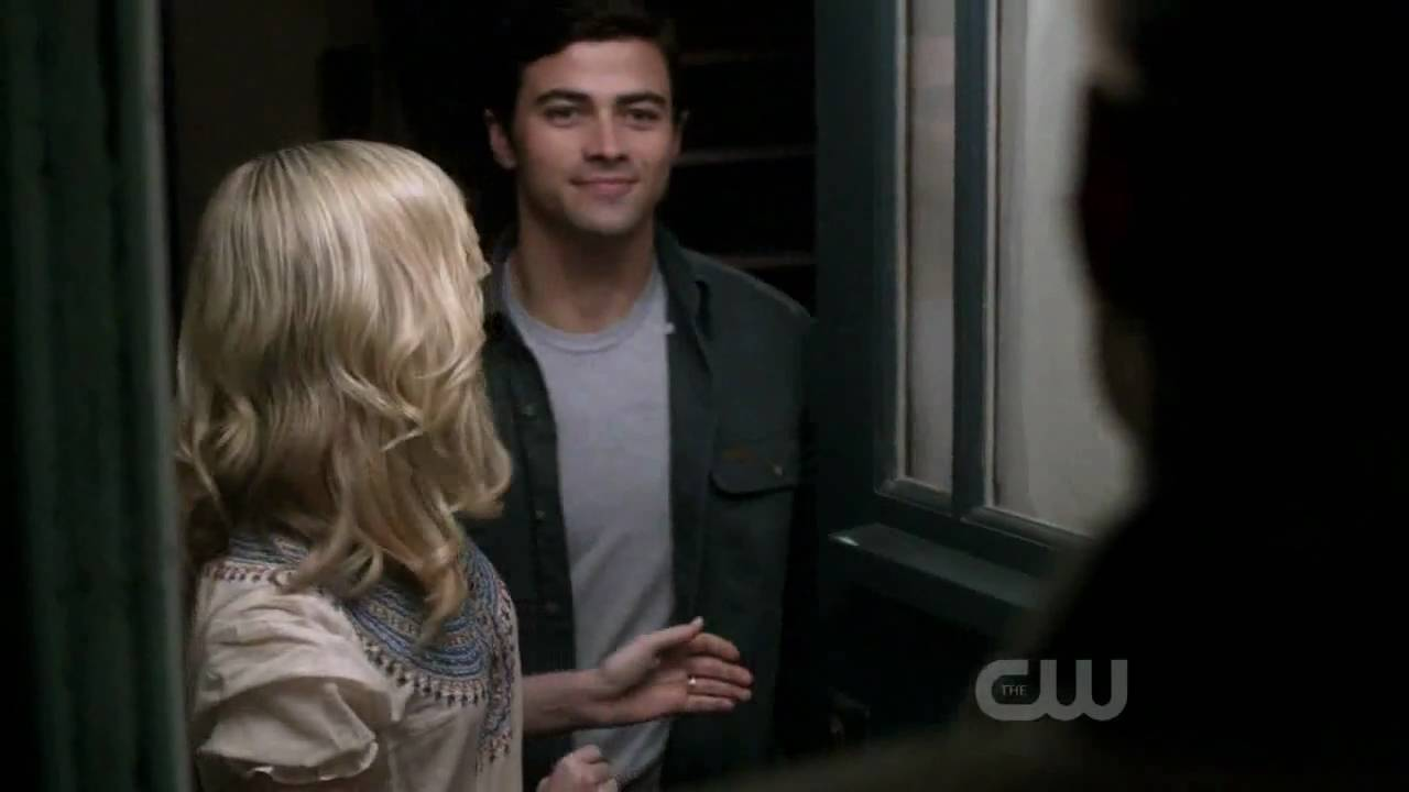 Supernatural - Sam and Dean meet their younger parents