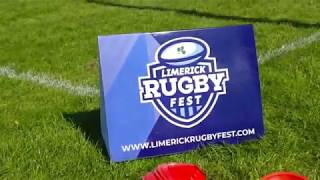 Limerick Rugby Fest - Rugby Travel Ireland