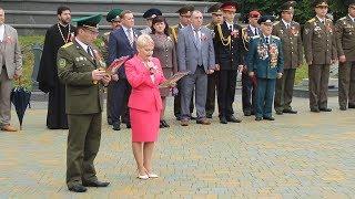 «Саммит+ТВ»: В Полоцке отметили День Независимости Республики Беларусь