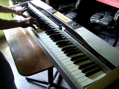 CASIO DIGITAL PIANO PRIVIA PX-400R