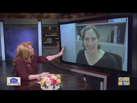 Providence KATU Family Matters 4/29/21 AMNW: Breast Cancer Research – Dr. Stanton