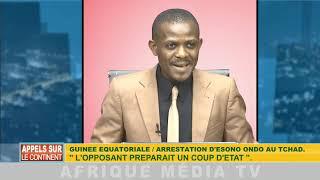 APPEL SUR LE CONTINENT 18 04 2019 SOUDAN : EL - BECHIR INCARCÉRÉ, NE SERA PAS TRANSFÉRÉ A LA CPI.