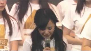 NMB48チームMおよびSKE48 TeamKIIの山田菜々が、自身の23歳の誕生日にあ...