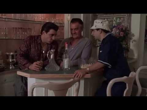 The Sopranos - Gabagool? Over Here!!