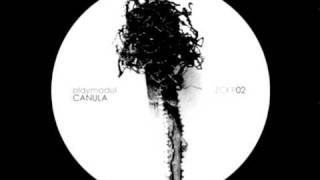 playmodul - canula [ZCKR02]