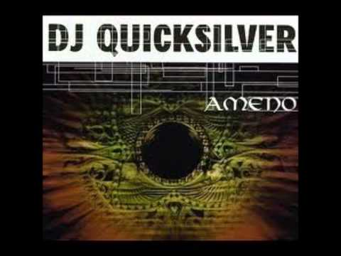 Dj Quicksilver  Ameno Adrenaline system remix