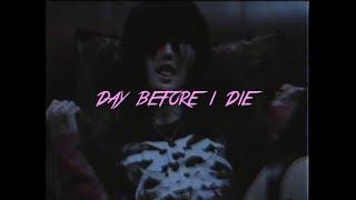 FREE / LiL PEEP TYPE BEAT / Day Before I Die / prod. vaegud