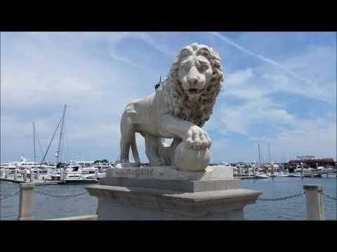 Ocean Breeze Property Management St. Augustine