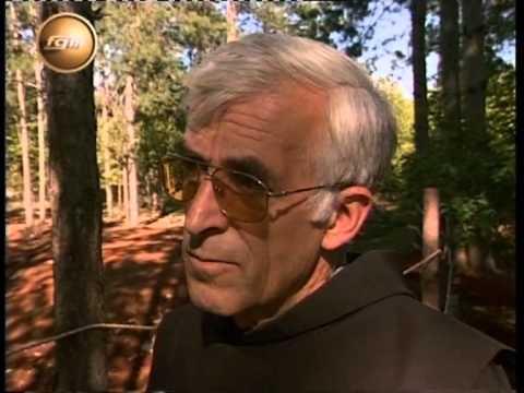 JA zum Leben – Pater Slavko Barbaric, Medjugorje