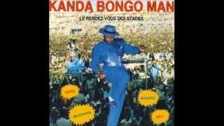 KANDA BONGO MAN (Le Rendez Vous Des Stades - 1993) A02- Muchana