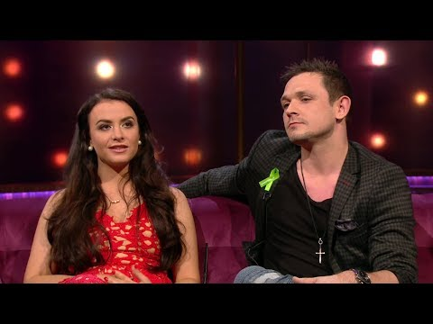 Fair City Bad Boy is a hit with the ladies! | The Ray D'Arcy Show | RTÉ One