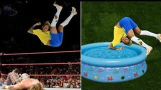 Neymar Lionel messi and Ronaldo world cup 2018 Nepali funny dubbed